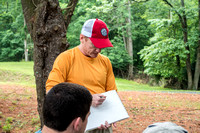 2015-06-21 REI Intro to Map & Compass Class
