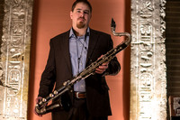 Todd Marcus Nonet at Penn Museum