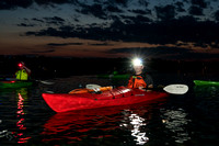 2017-07-09 LL Bean Full Moon Kayak Tour